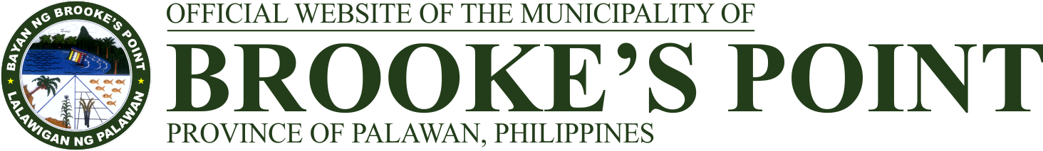 Municipality of Brooke's Point Palawan
