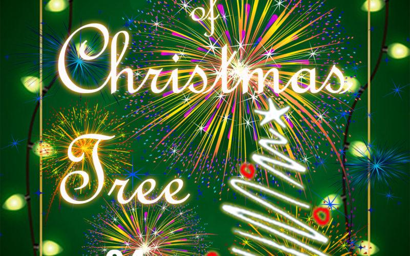 LIGHTING OF CHRISTMAS TREE